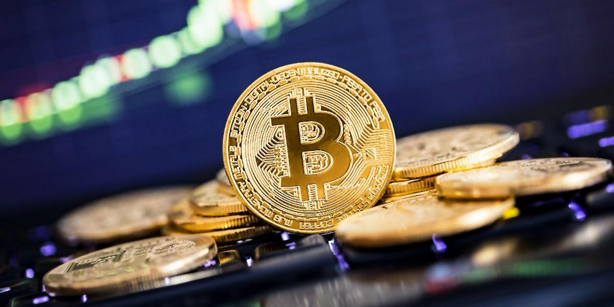 O Bitcoin está até no carnaval